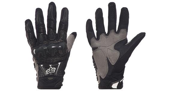 Fox Bomber Gloves Men black
